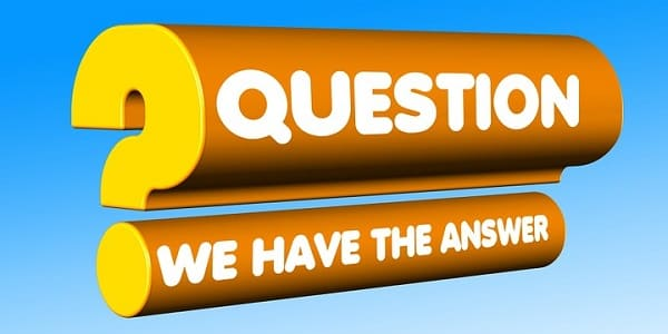 Ask A Question here - if you want the answer to anything at all - here is the place to be